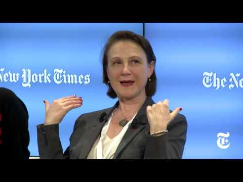 New York Times | International Luxury Conference | 2016 | Day 1 | Stepping into the Culture Gap