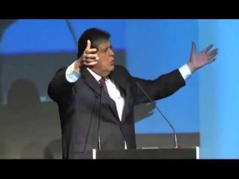 Exposicin Alan Garca, 'Visin Econmica de Amrica Latina' Tercera parte