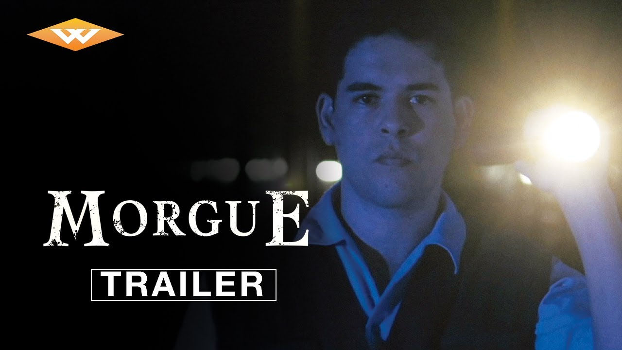 MORGUE (2021) Official US Trailer | Spanish-Guaraní Horror Movies & Thrillers (Paraguay)