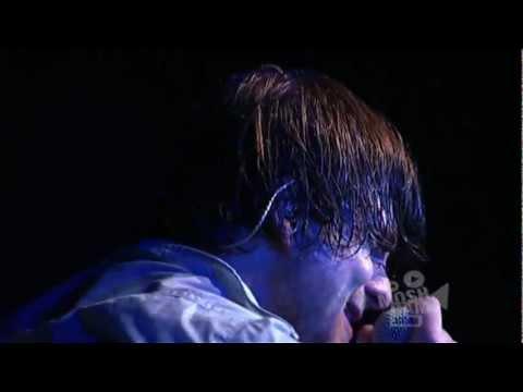Circa Survive - Act Appalled (Live in Sydney) | Moshcam
