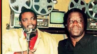 Franco Luambo feat Tabu Ley - linga mobali na yo.