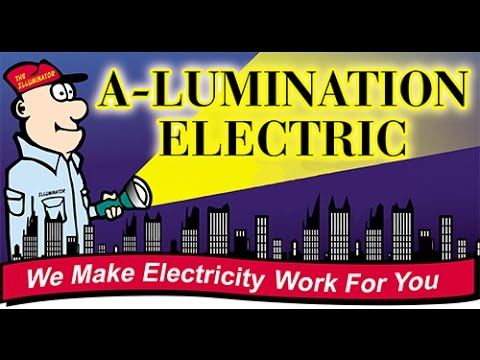 Clermont Electrician | 407-298-1412 | Clermont Residential Electrician | A-Lumination Electric