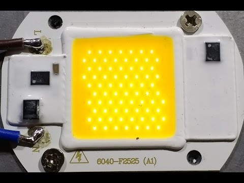 hook up leds in parallel