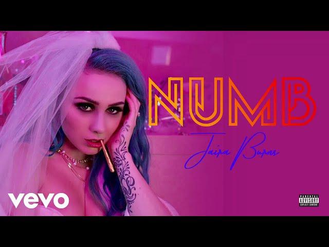 Jaira Burns - Numb (Audio)