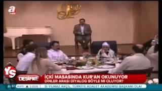 ( CEMAAT THE END )Gülen Cemaati içki içirip Kuran'ı Kerim dinletti ( CEMAAT THE END )