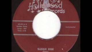 Lloyd Glenn - Sleigh Ride.wmv