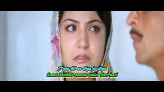 Tujh Mein Rab Dikhta Hai Female Version Lirik dan Terjemahan