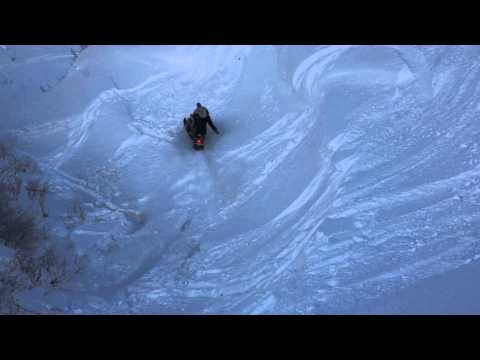 Ski-doo Tundra Xtreme