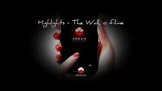Highlights do show The Wall - o filme   Pink Floyd Dream