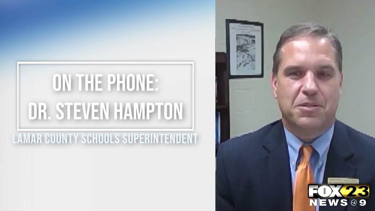 Lamar Co. School Dist. returns to virtual learning for three schools