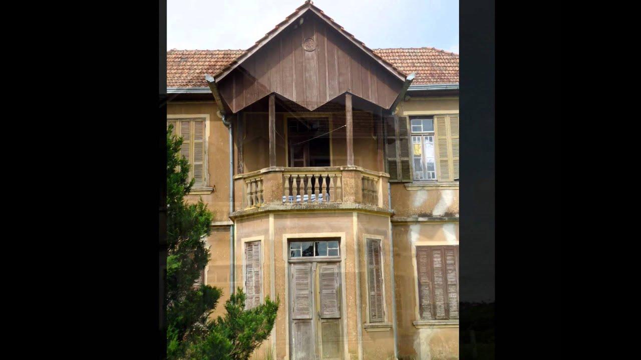 Outra casa em campo do tenente paran youtube - Casas de campo interiores ...