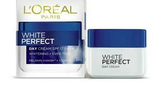 L'Oreal Paris White Perfect Day Cream Review | Best Day Cream in India | Cream for All Skin Types