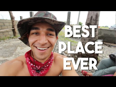 The Philippines Province: BEST PLACE ON EARTH!