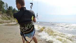 CASPERKIEV. Kitesurfing BALI