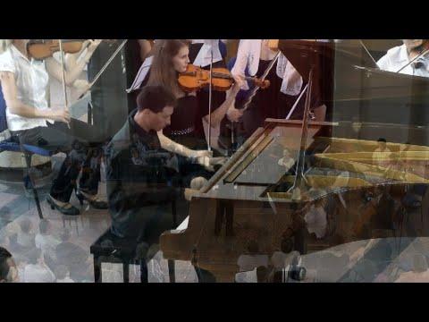 Warsaw Concerto - Varsói Koncert - Варшавский концерт