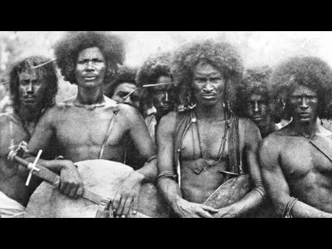 Untold History Of The Aborigines Of America - African Americ
