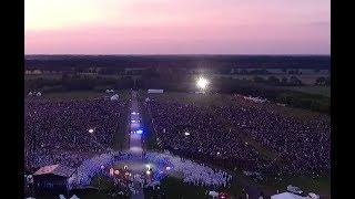 WIESZ, ŻE CIĘ KOCHAM. XXIII SPOTAKNIE MŁODYCH LEDNICA 2019