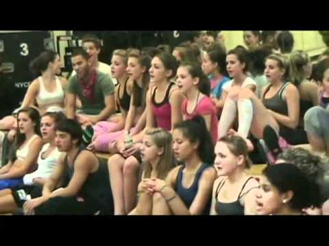 2011 NYCDA Summer Dance Intensive