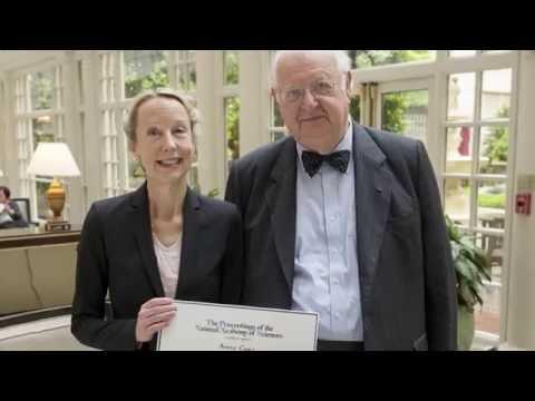 PNAS 2015 Cozzarelli Prize Video for Class V: Behavioral and Social Sciences