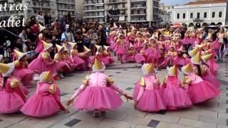 Παιδικό καρναβάλι 2017 group  ''Rapointe'' Νο 51
