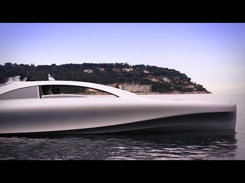 Inside The Mercedes Benz Luxury Yacht (Arrow460 Granturismo) | Business Traveller