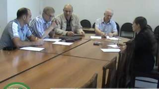 3 Капитальный ремонт дорог в городе Серпухове.(, 2010-05-21T10:41:20.000Z)
