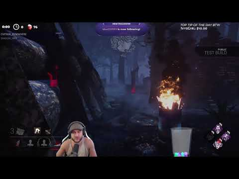 LEATHER FACE DOESNT NEED ADDONS ANYMORE! - Dead by Daylight PTB! |