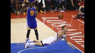 NBA Crazy And-1 Circus Shots | Part II
