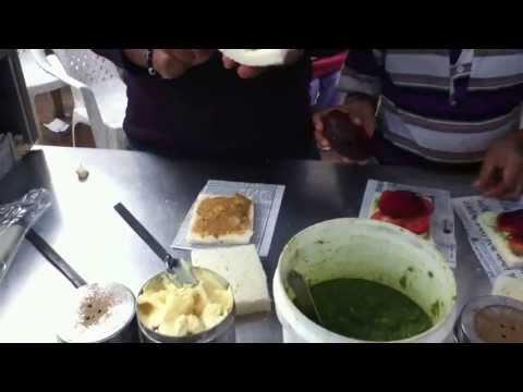 Shriram Sandwich Part 2 - Krishnanagar Ahmedabad