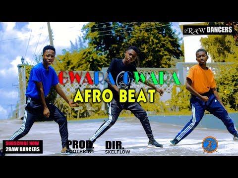 DJ-Flex-Tizo-Gwara-Afrobeat-Freestyle-2Raw Dancers(Shaku,Gwara)Best Kids in Ghana.