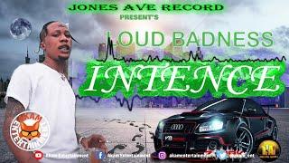 Intence - Loud Badness [Audio Visualizer]