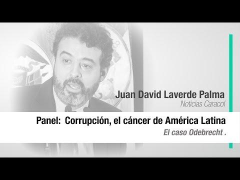Corrupción, el cáncer de América Latina / El caso Odebrecht