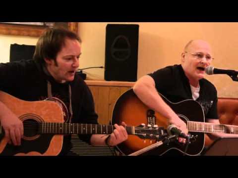 John & George from Haddington