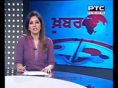 Harsimrat kaur badal Targeted Captian Amrinder singh & Kumari Selja SYL Issue