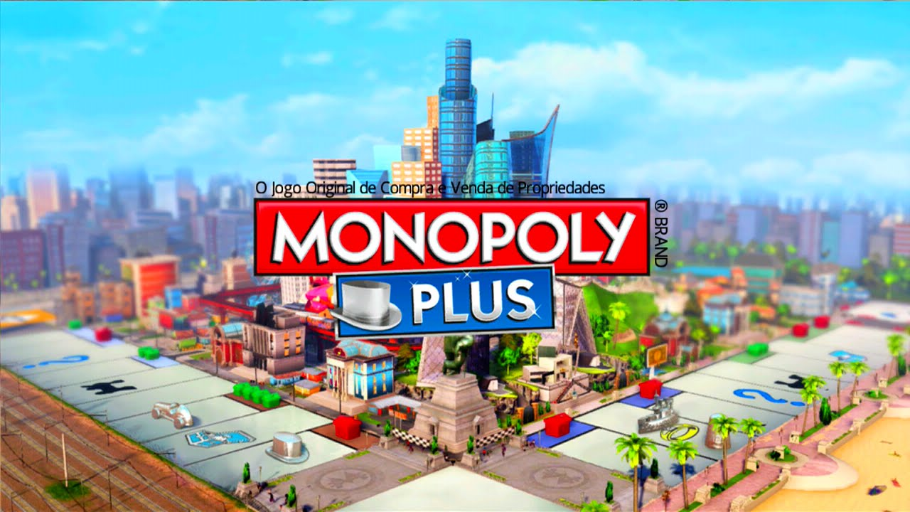 Play Monopoly Plus  PC
