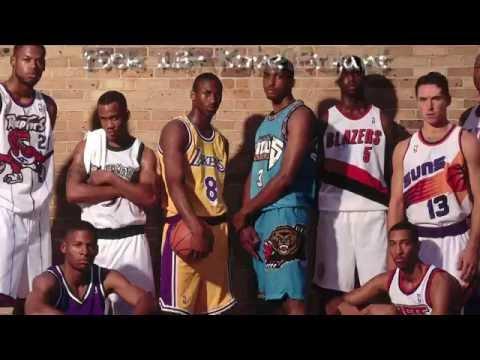 1996 NBA Draft 20th Anniversary: Kobe Bryant