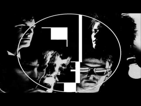 Bauhaus - The Three Shadows (Part 2) (Peel Session)