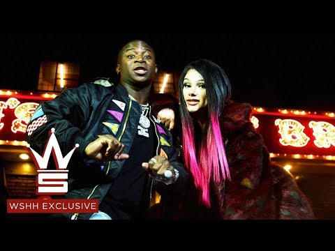 """Snow Tha Product Feat. O.T. Genasis """"Help A Bitch Out"""" (WSHH Exclusive - Official Music Video) thumbnail"""