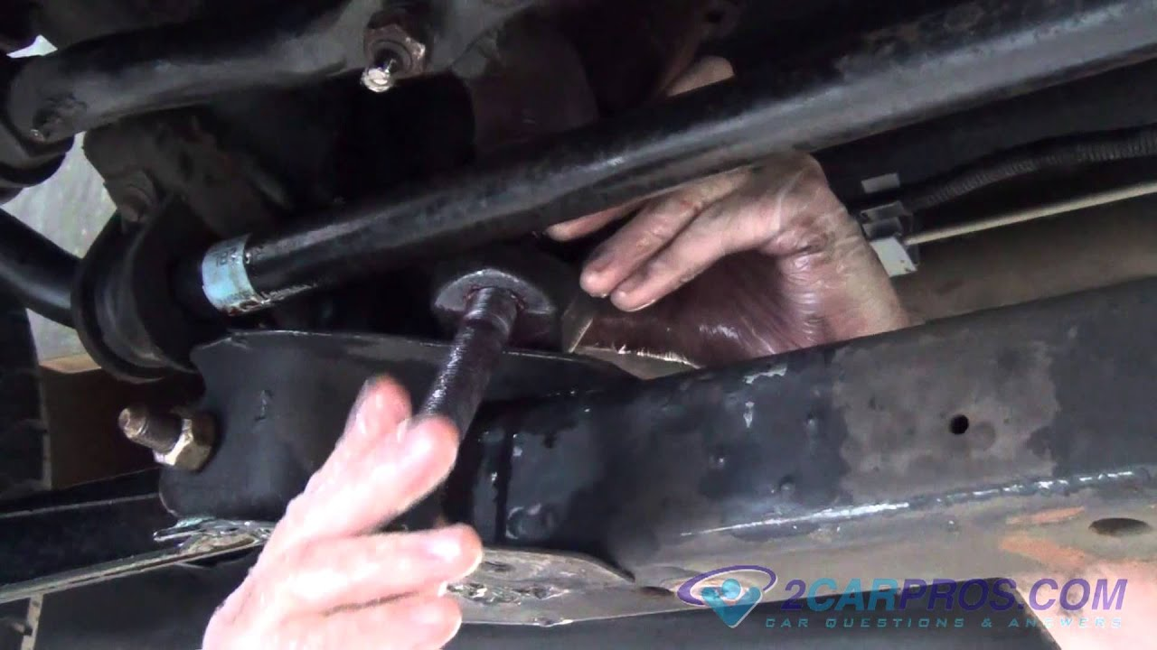 medium resolution of steering box replacement 2000 2006 chevrolet tahoe suburban silverado