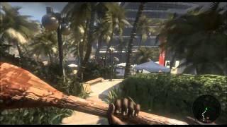 Dead Island QT Live Part II w/ Papa Shango