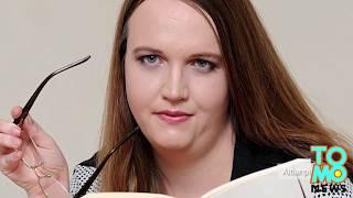 Repeat youtube video เป็นโรคขาดเซ็กส์ไม่ได้ สาวอังกฤษมีคู่นอนมาแล้วกว่า 300