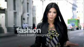 Repeat youtube video TJMaxx Genevieve Buyer Maxxinista Commercial