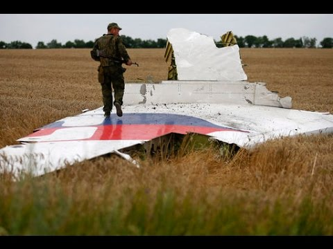Who Shot Down Malaysia Airlines Flight 17 and Why?