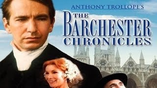 The Barchester Chronicles Ep 1/7 BBC subtitulado español