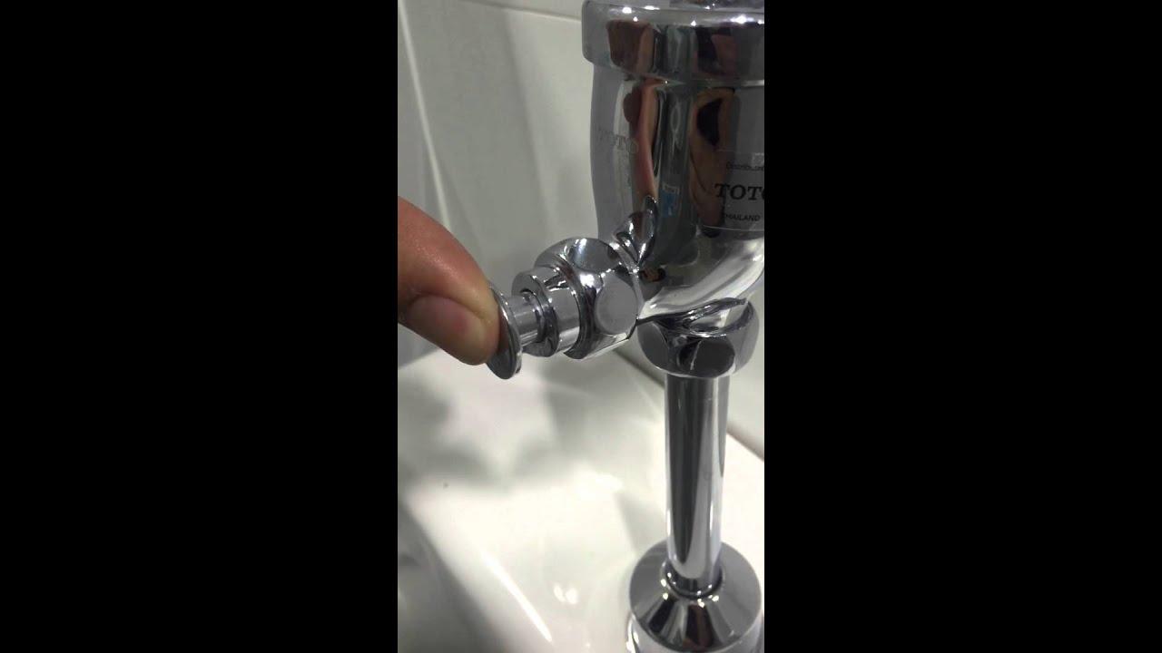 urinal flush valve repair instructions zurn kit