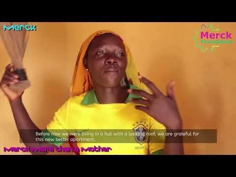 Merck More than a Mother empowering infertile women in Nigeria - Grain Business (long)