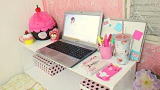 3 ideias de decoração para o home office (Espaço pequeno) ♥