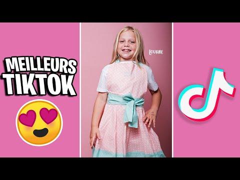 Les meilleurs MUSICALLY de LOUANE DE L'ATELIER DE ROXANE •♡😍 (TIKTOK)