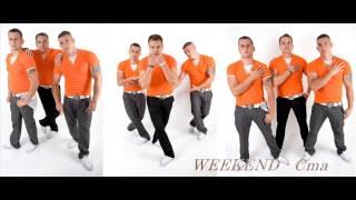 Weekend - Ćma [2010]