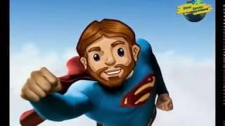 Repeat youtube video Jesus es mi Super Heroe